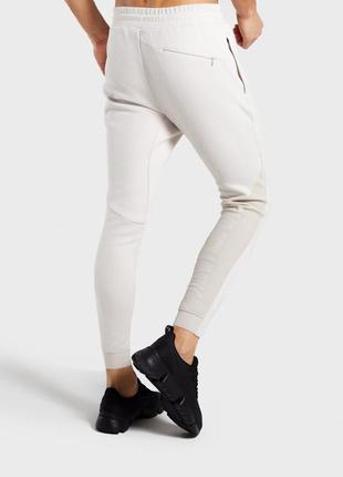 Спортивные штаны gymshark / l