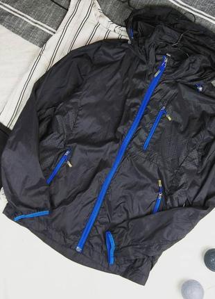 Женская куртка ветровка windbreaker baleno
