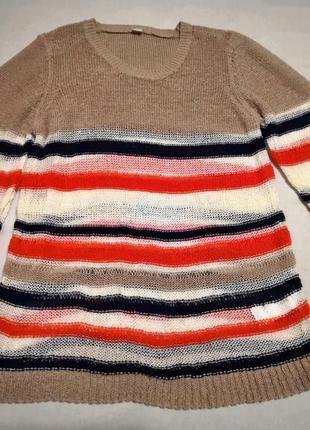 Свитер пуловер s. oliver