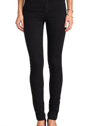 Чёрные джинсы скинни cheap monday