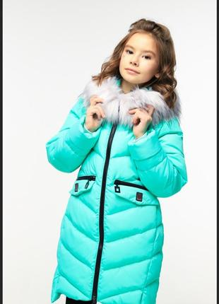 Зимняя куртка ☃️