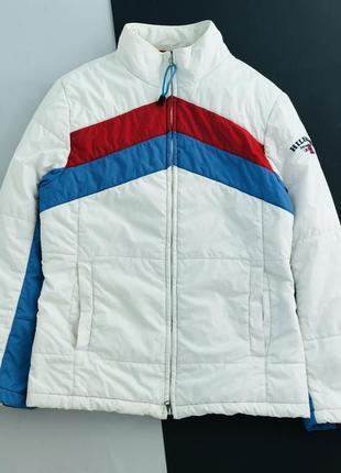 Оригинал куртка пуховик tommy hilfiger denim