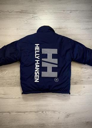 Куртка, пуховик helly hansen