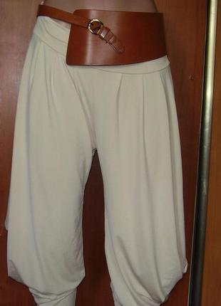 Супер летние штаны из италии