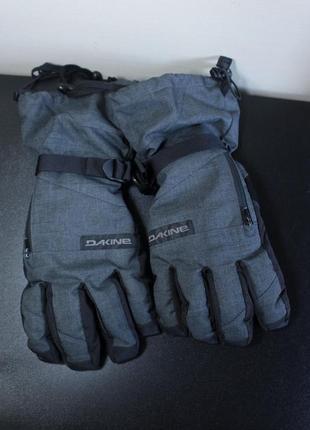 Оригинал dakine gore tex перчатки мужские для лыж/сноуборда сноубордические