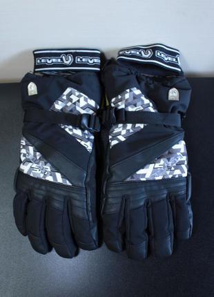 Оригинал level hand 3000 termo plus сноубордические перчатки salomon для лыж/сноуборда