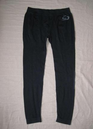 Термобелье (l/xl) штаны мужские