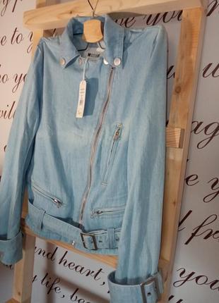 Акційна ціна! косуха джинсовая mustang
