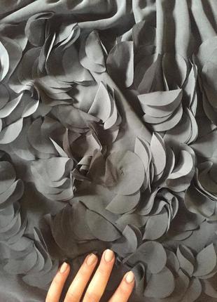 Волшебное платье sisley