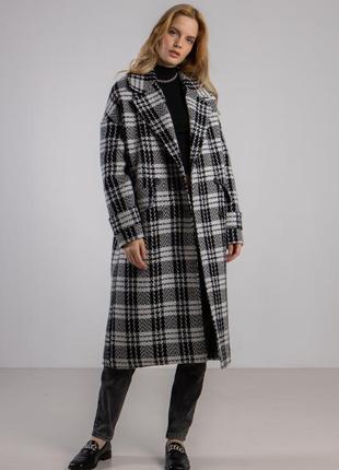 Скидка до конца недели!!!! пальто утеплённное stimma , в наличии!