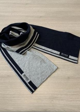 Hugo boss шарф