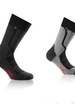 Термоноски носки лыжные rohner nordic