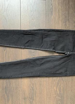 Штаны джинсы