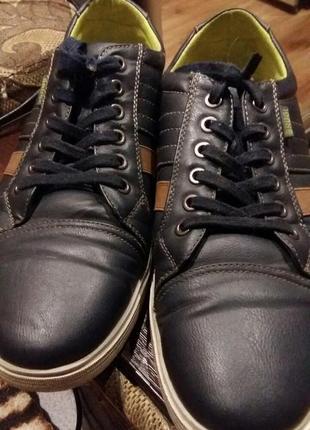 Кроссовки кеды туфли