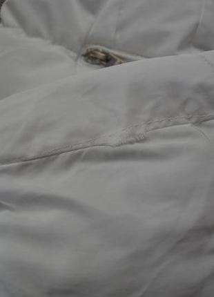 Куртка деми еврозима ф. bershka р. xs в отличном состоянии6 фото