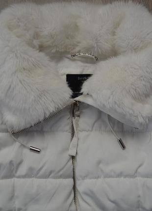 Куртка деми еврозима ф. bershka р. xs в отличном состоянии2 фото