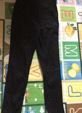 Тонкие штаны для беременных