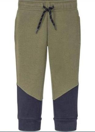 Спортивні штани , мають утеплення lupilu1 фото