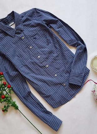 Крутая брендовая рубашка abercrombie & fitch, 💯 оригинал, молниеносная отправка 🚀⚡