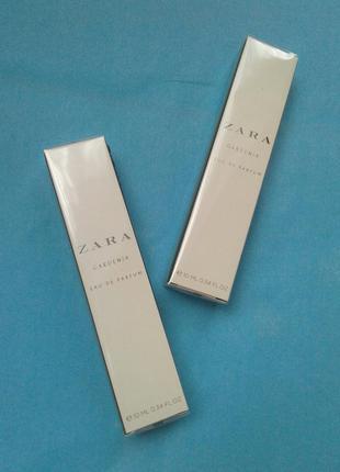 Zara gardenia 10 ml роликові