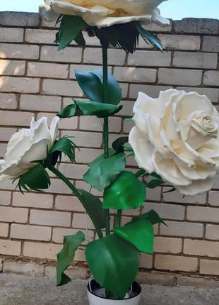 Светильник куст роз
