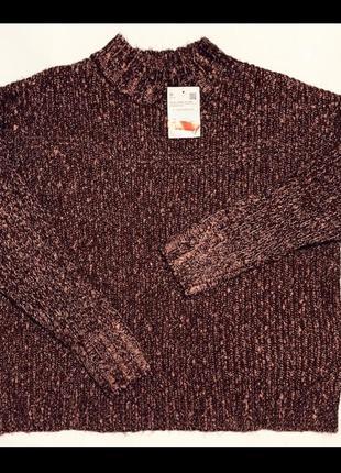 Sale! оверсайз свитер c&a