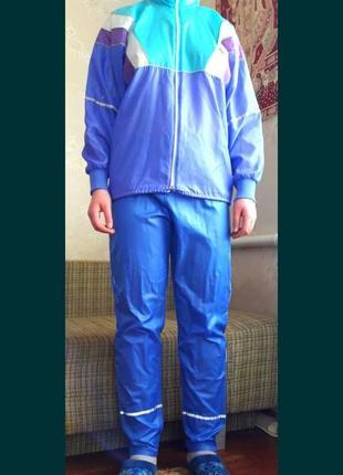 Спортивный костюм new line