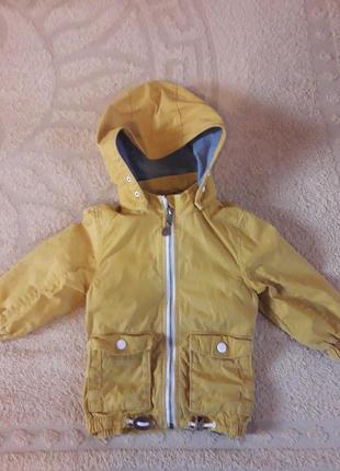 Осіння курточка hm