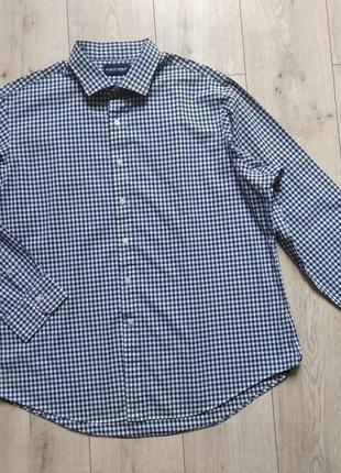 Сорочка хб polo ralph lauren розмір xxl