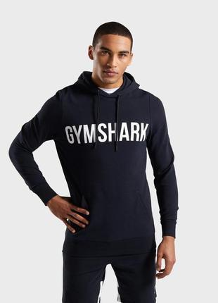 Худди gymshark / l