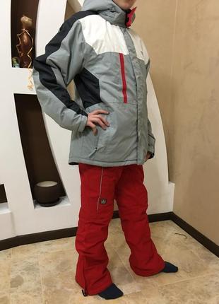 Лижний костюм/ лыжный костюм/ горнолыжный