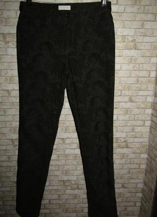 Красивые брюки р-р 36-38 сост новых charles voegele