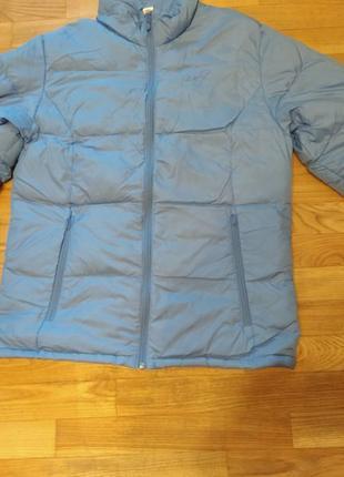 Куртка зимова нова жіноча