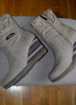 Сапожки.ботильйони.черевички.