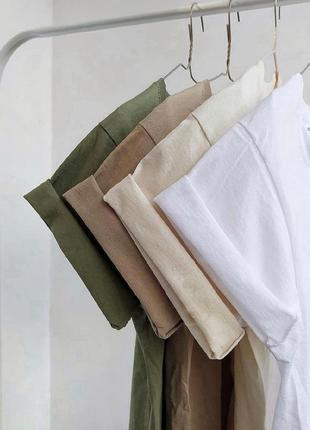 Комплект  3 футболки базовая универсальная футболка унисекс оверсайз