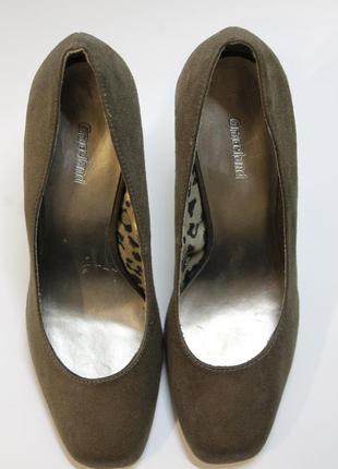 Туфлі graceland 39 р, туфли