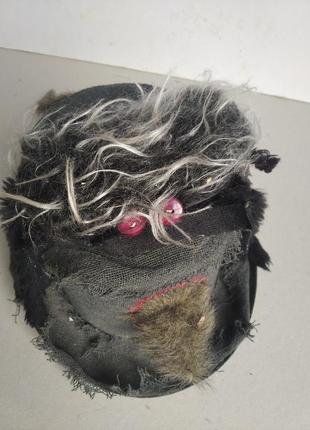 Шикарная шляпа на хелоуин англия