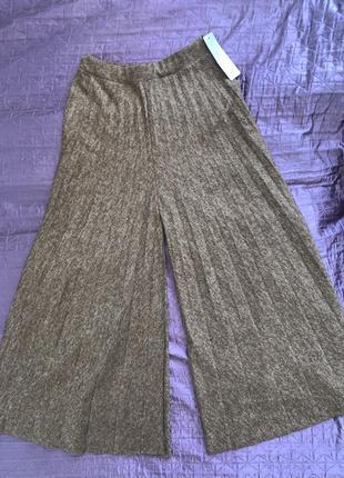 😍 бомбезные колоты{штаны, брюки, бриджи, штаны-юбка} новые