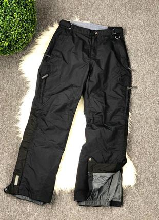 Лыжные штаны helly hansen оригинал ( размер m )