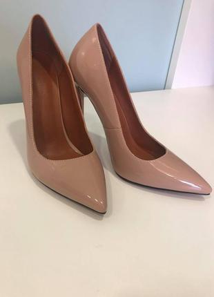 Туфли лодочки 12 см