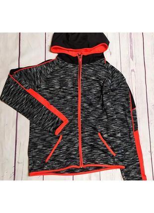 Спортивная куртка yd на девочку  11-12 лет