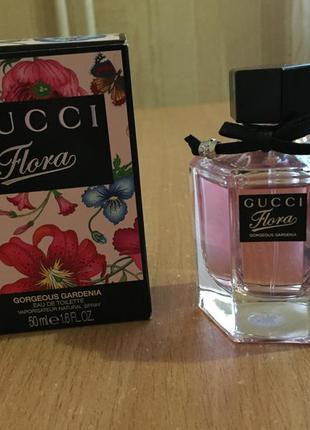Gucci flora oригинал