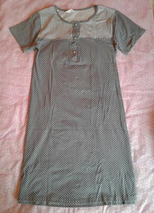 Ночнушка, сорочка для кормления грудью