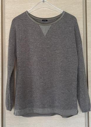 Пуловер кашемировый  gs fontana размер м