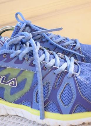 Кроссовки фила fila cool max р.40 26-27 см кросовки мокасины
