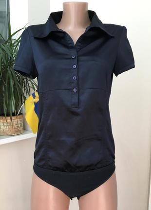 Комбидрес рубашка