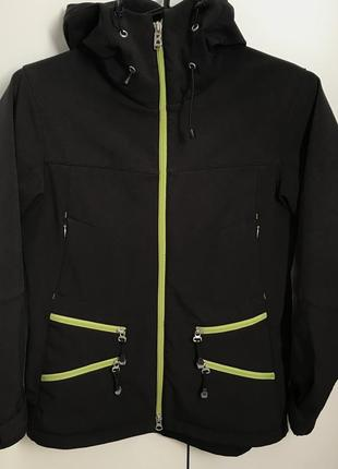 Куртка женская на флисе bogner s