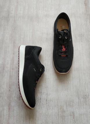 Legero кожаные, замшевые спортивные туфли, кеды, кроссовки, gore-tex, гортекс