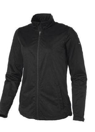 Мембранная куртка, ветровка, crivit  размер l 44-46  германия