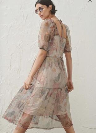 Нова сукня h&m з етикеткою